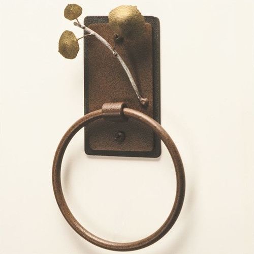 Aspen Towel Ring