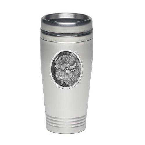 Buffalo Thermal Travel Mug