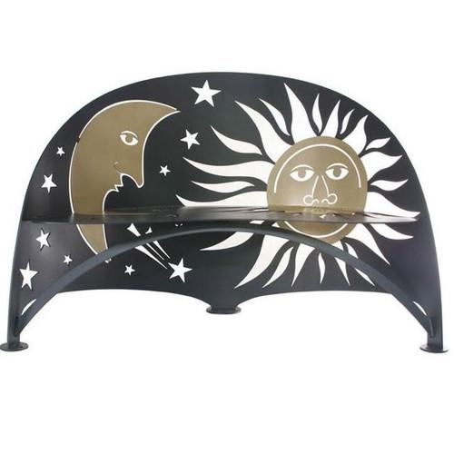 Celestial Bench