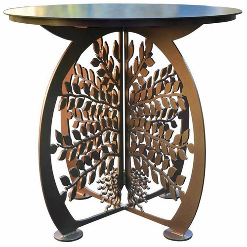 Tree of Life Patio Table