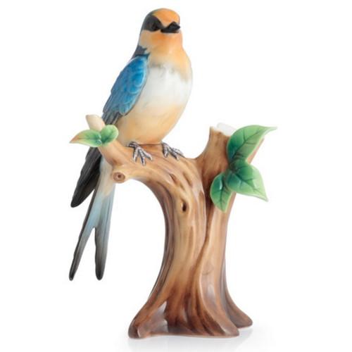 Barn Swallow Small Vase | FZ02844