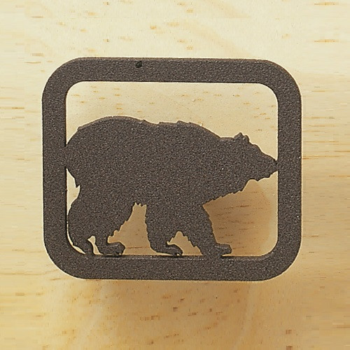 Bear Drawer Pull