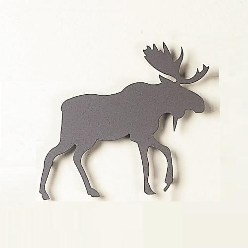 Moose Trivet | Colorado Dallas | CDHP10
