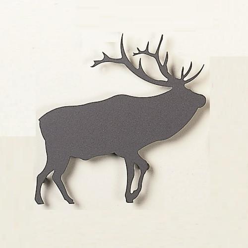 Elk Trivet