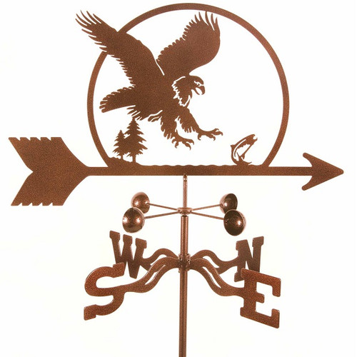 Eagle Weathervane   EZ Vane   ezveagle