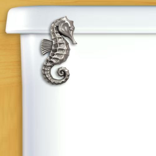 Seahorse Toilet Flush Handle