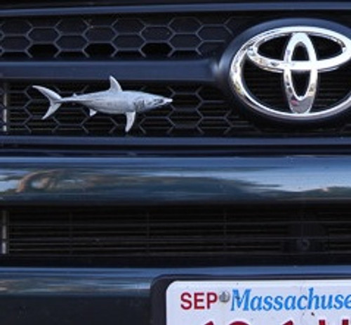 Shark Grille Ornament