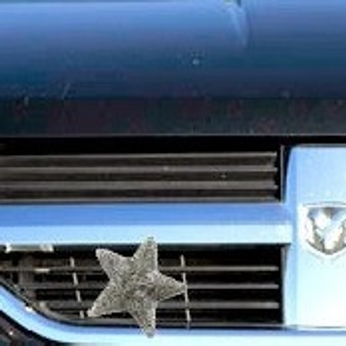 Starfish Grille Ornament