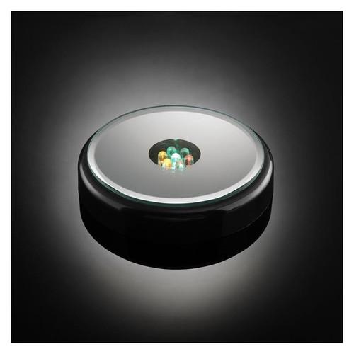 LED Multicolored Lighted Base | 20034