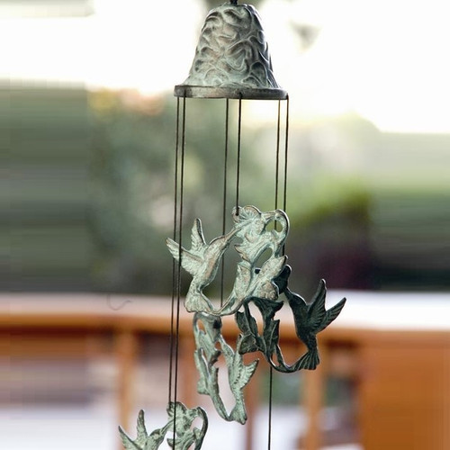 Hummingbird Wind Chime | BP15156