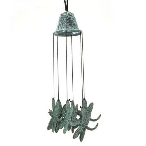 Dragonfly Wind Chime | BP15229