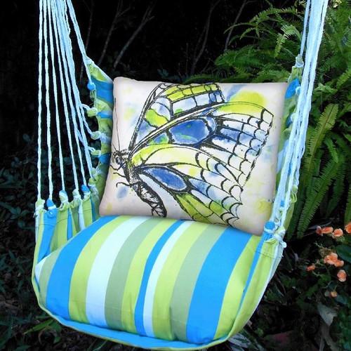 Butterfly Hammock Chair Swing