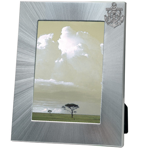 Anchor Nautical 5x7 Photo Frame