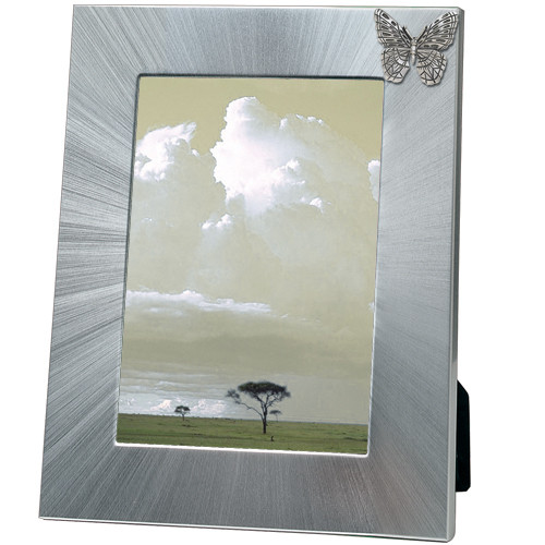 Butterfly 5x7 Photo Frame