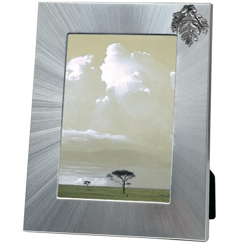 Oak Leaf 5x7 Photo Frame
