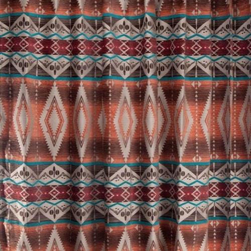 Mojave Shower Curtain | Carstens | JB6105