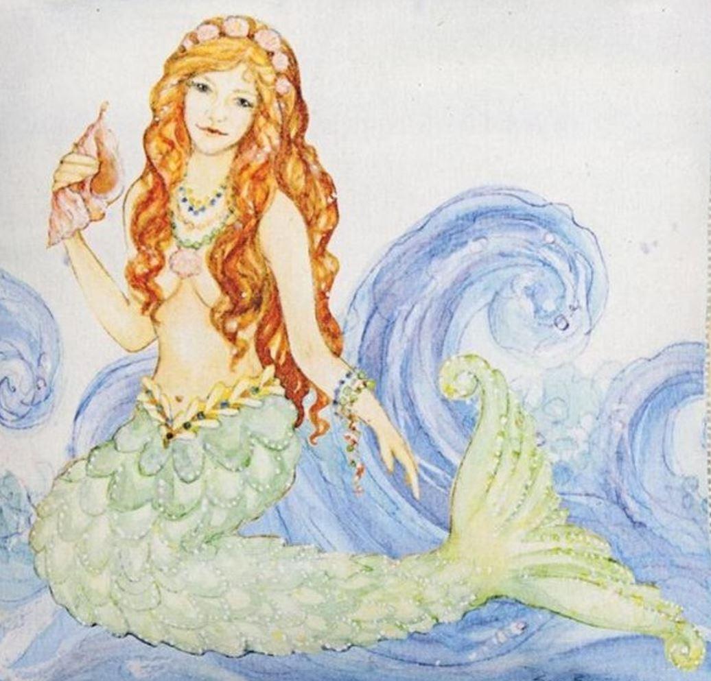 Mermaid Gifts
