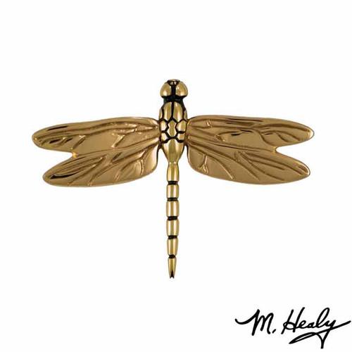 Dragonfly brass door knocker michael healy - Michael healy dragonfly door knocker ...