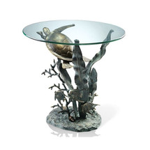 Sea Turtle Table | 33551 | SPI Home