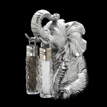 Elephant Hanging Salt & Pepper Shakers