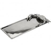 Crab Oblong Serving Tray | Arthur Court Designs | ACD103790 -2