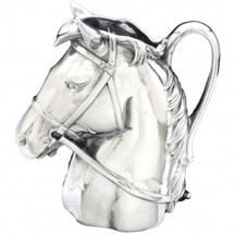 Horse Pitcher | Arthur Court Designs | ACD180020 -2