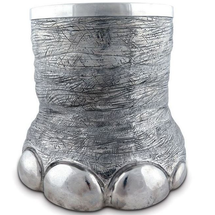 Elephant Foot Ice Bucket | Vagabond House