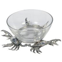 Crab Dip Bowl | Vagabond House | VHCO413CL