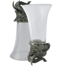 Elephant Stirrup Cup Set of Four | Vagabond House