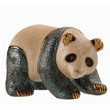 Panda Ceramic Figurine | De Rosa | Rinconada