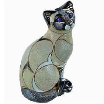 Siamese Cat Ceramic Figurine | De Rosa | Rinconada | DER1016 -2