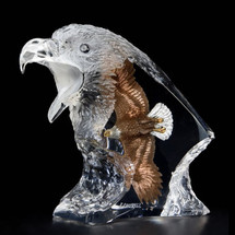 Journey Eagle Sculpture