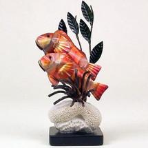 Clownfish Sculpture