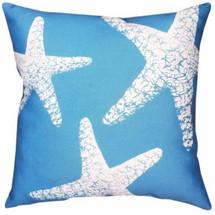 Starfish Indoor/Outdoor Pillow | Manual Woodworkers