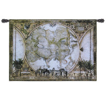 Zebra Tapestry Wall Hanging Tropic of Capricorn   Pure Country   PC1713wh