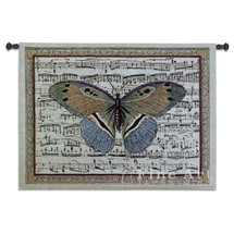 Butterfly Dance II Tapestry Wall Hanging | Pure Country | PC3153WH