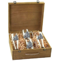 Gorilla Beer Glass Boxed Set | Heritage Pewter | HPIBSB3998