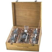Gorilla Decanter Set | Heritage Pewter | HPICPTB3998
