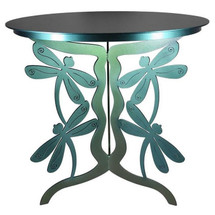 Dragonfly Patio Table | Cricket Forge