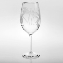 Dragonfly All Purpose Wine Glass Set of 4 | Rolf Glass | ROL206264