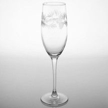 Icy Pine Flute Set of 4 | Rolf Glass | ROL207155