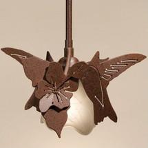 Hummingbird Pendant Light | Colorado Dallas | CDPL70D