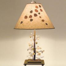 Aspen Table Lamp | Colorado Dallas | CDTL0327SH215603