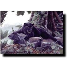 Black Panther Print | Kevin Daniel
