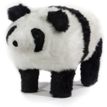 "Panda Footstool  ""Chi Chi"" 