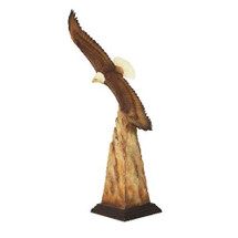 Eagle America Sculpture