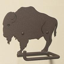 Bison Toilet Paper Holder | Colorado Dallas