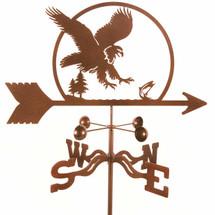 Eagle Weathervane | EZ Vane | ezveagle