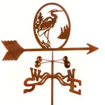 Heron Weathervane | EZ Vane | ezvheron