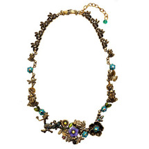 Frogs Chunky Necklace | La Contessa Jewelry | LCNK9210